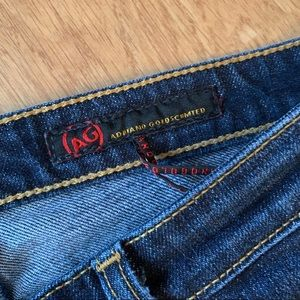 Ag Adriano Goldschmied Jeans - AG Adriano Goldschmied The Angel Bootcut Jean